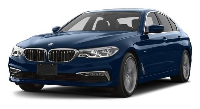 2017-bmw-5-series-blue