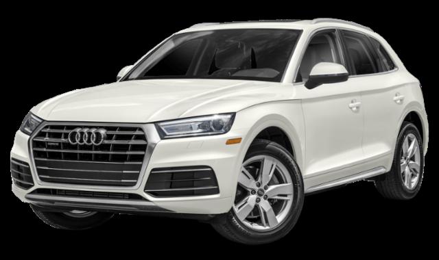 2019 Audi Q5 Hero Image