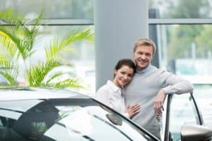 Buick dealership