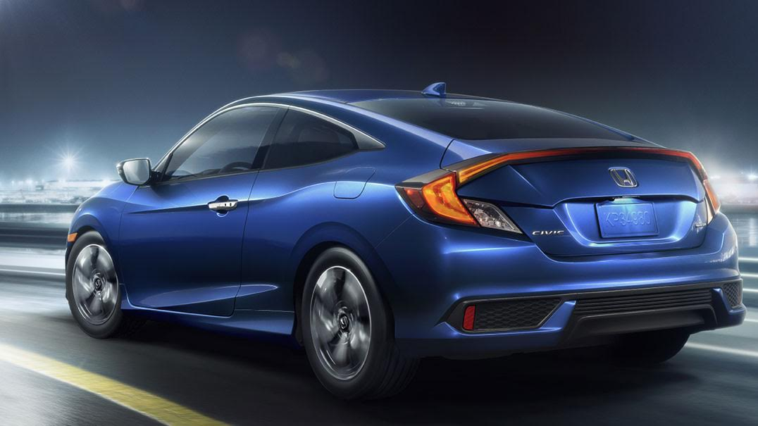2017 honda civic coupe at keenan honda in doylestown pa