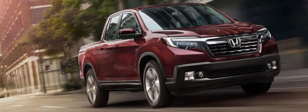 2018 Honda Ridgeline for Sale at Keenan Honda in Doylestown PA