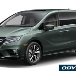 2018 Honda Odyssey - What's New?