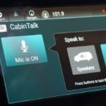 How to Use CabinTalk™ in the 2018 Honda Odyssey