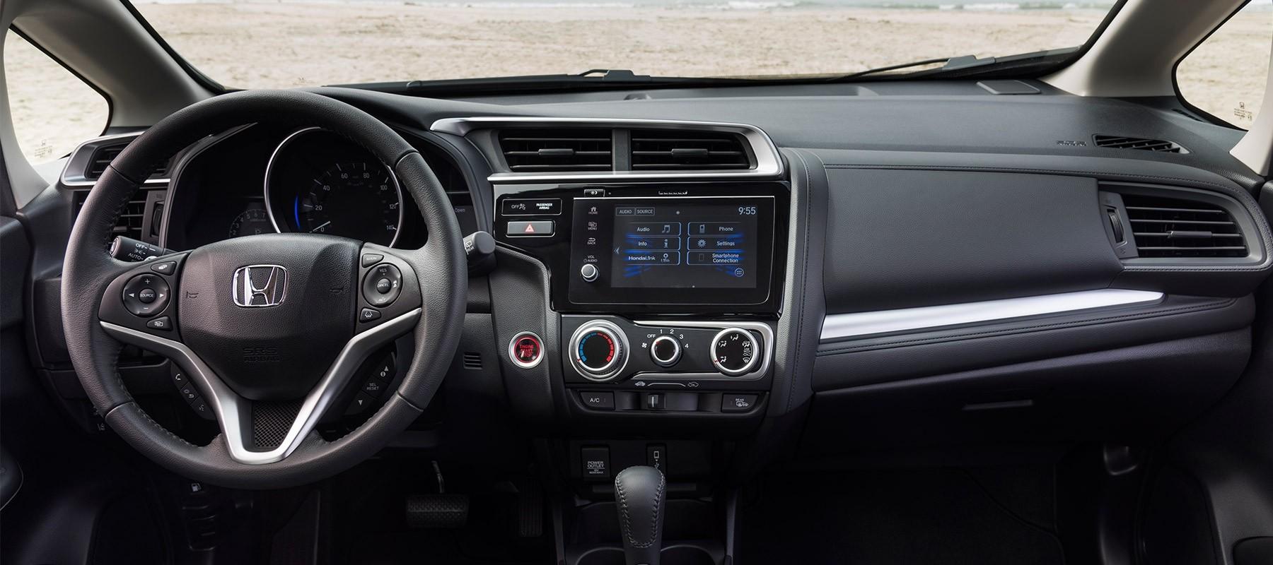 2018 Honda Fit Refreshed And For Sale At Keenan Honda