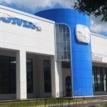 Keenan Honda Dealership Update - September 2017