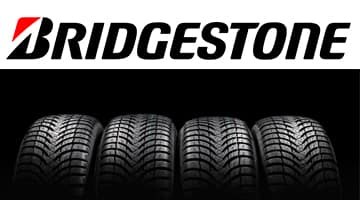 Bridgestone $70 Tire Rebate at Keenan Honda