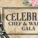 CB Cares Celebrity Chef & Waiter Gala 2018