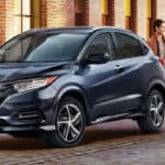 2019 Honda HR-V Refresh