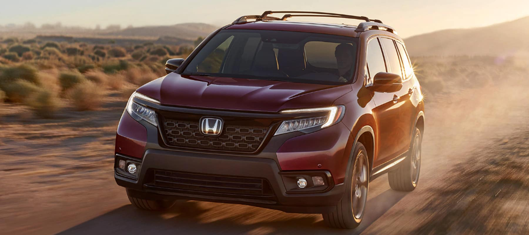 2019 Honda Passport Loyalty and Conquest Program