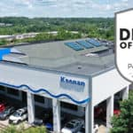 Keenan Honda Wins 2020 DealerRater Honda Dealer of the Year Award!