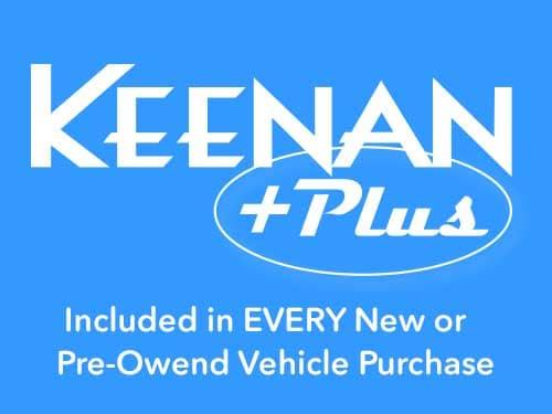 Keenan Plus Benefits