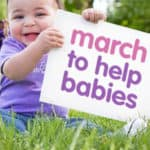 March of Dimes Bucks County March for Babies 2020 Team Keenan Honda
