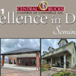 Central Bucks Chamber of Commerce 2021 Excellence Design Tour
