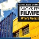 Central Bucks Chamber of Commerce Bucks Fever FilmFest 2021