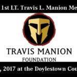 10th Annual 1st LT. Travis L. Manion Memorial Event