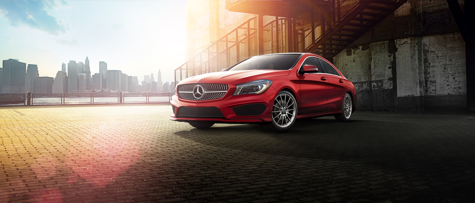 2018 mercedes benz cla coupe unbelievable luxury for Mercedes benz cla 2018 price