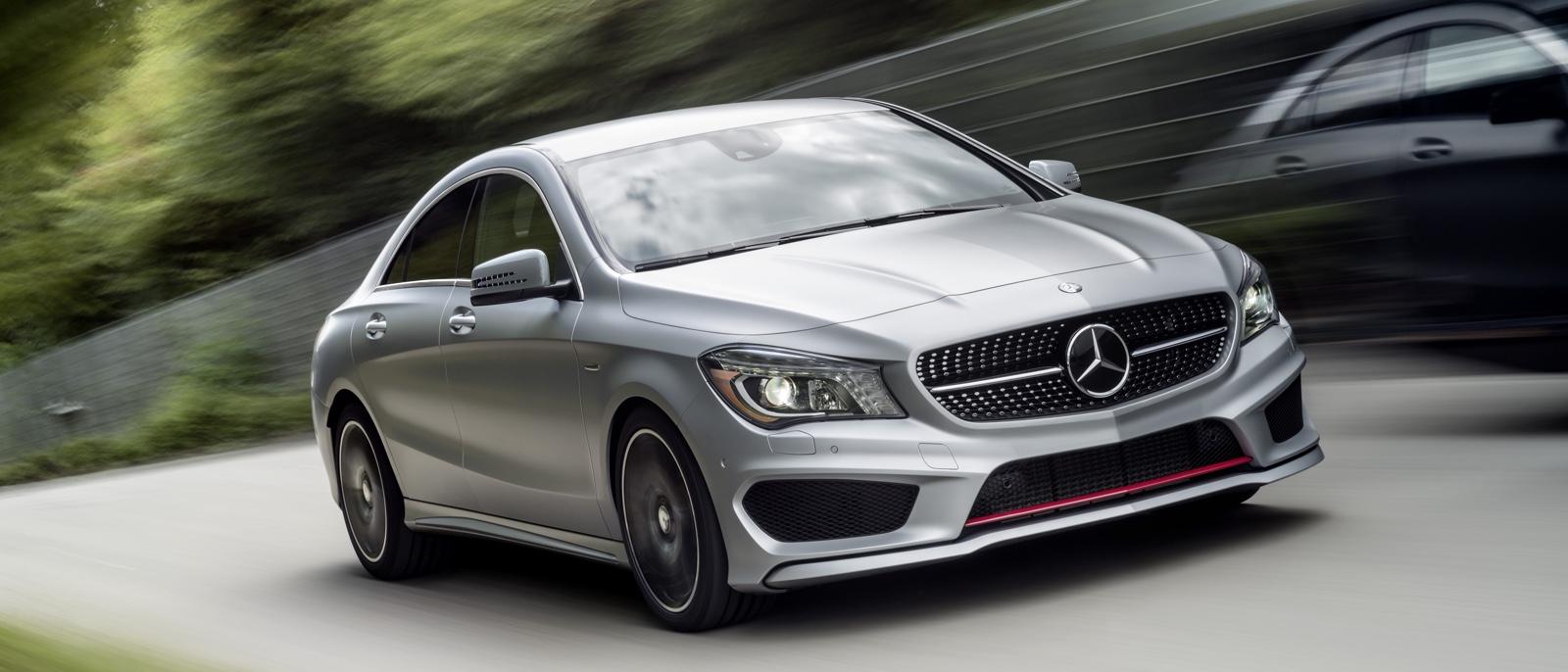 2018 mercedes benz cla coupe unbelievable luxury for Mercedes benz s60