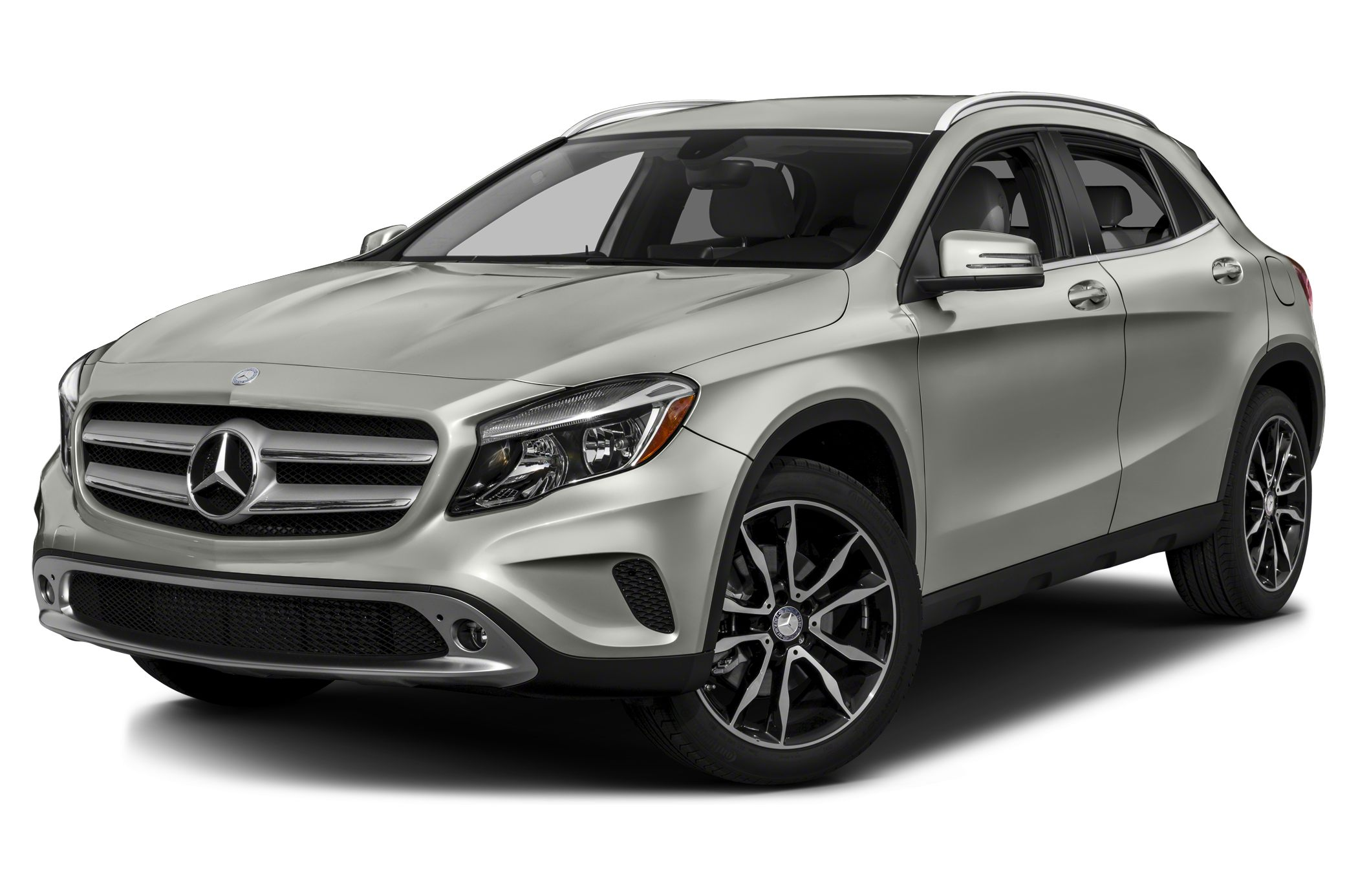 2018 mercedes benz gla suv a subcompact suv like no other for Mercedes benz suv models