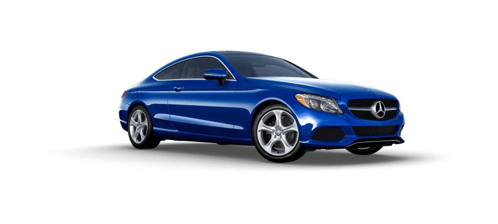 2017 C-Class Coupe