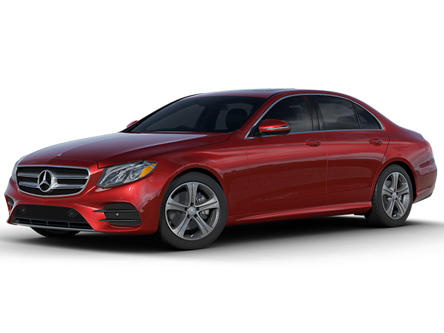 2018 mercedes benz e class supreme safety innovating for Keenan motors doylestown pa