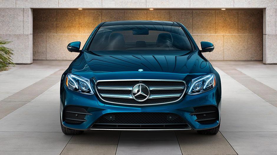 Mercedes benz dealer in doylestown pa keenan motors for Keenan motors doylestown pa