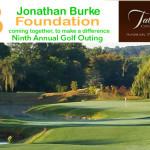 Ninth Annual Jonathan Burke Foundation Golf Outing