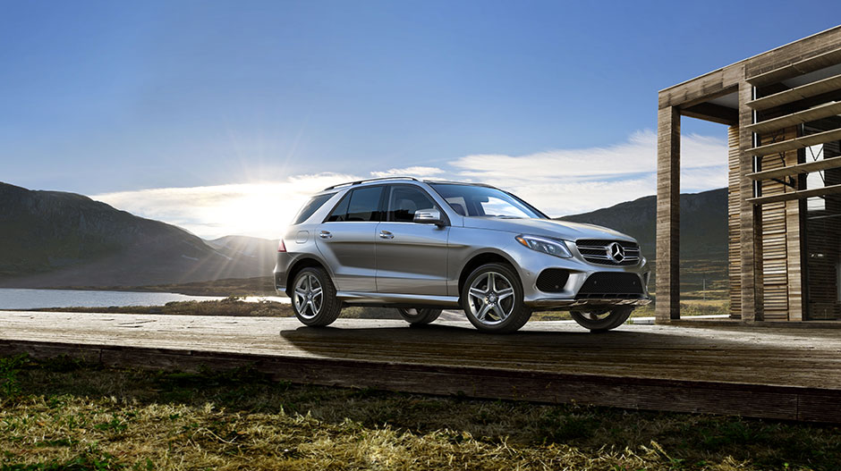 2018 mercedes benz gle style versatility and technology for Keenan mercedes benz