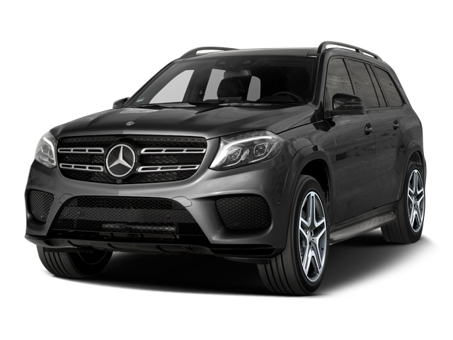 2018 mercedes benz gls suv premium luxury amazing versatility for Mercedes benz suv models