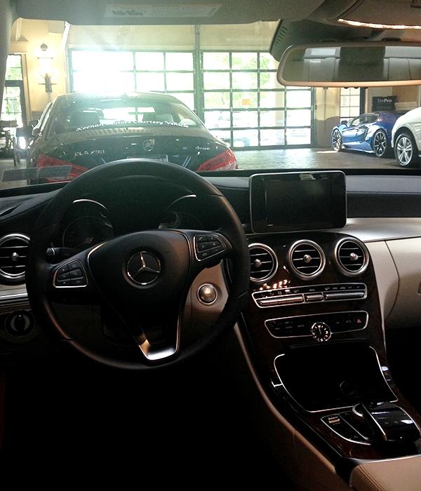 Mercedes benz dealer in doylestown pa keenan motors for Mercedes benz program