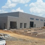 New Mercedes-Benz Dealership in Doylestown Update