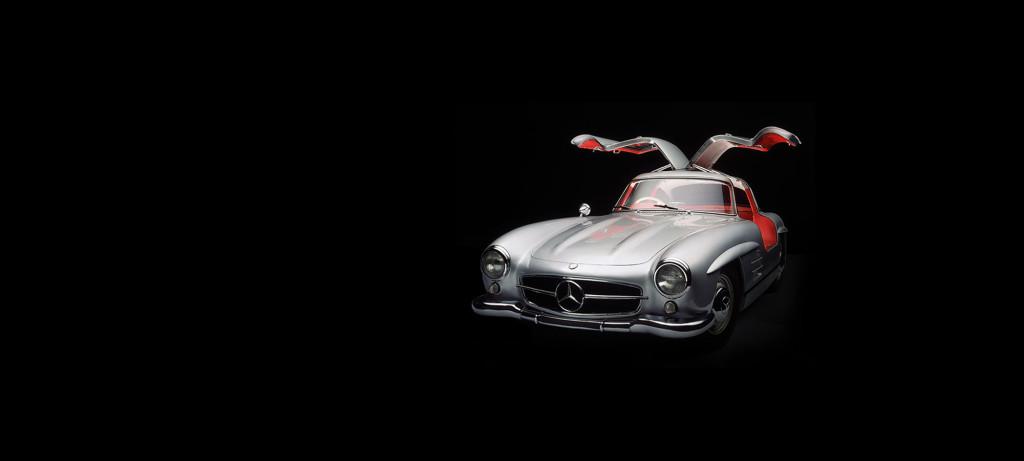 Keenan Motors Emeritus Club - Service and Parts Discount for your Mercedes-Benz