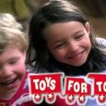 Keenan Motors is an official Toys for Tots drop off location in Doylestown PA