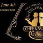 CB Cares Celebrity Chef & Waiter Gala