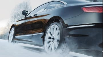 Up to $150 off Mercedes-Benz Tires through January 31, 2021 at Keenan Motors