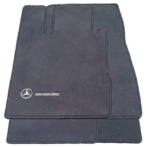 Mercedes-Benz Carpet Floor Mat Special at Keenan Motors