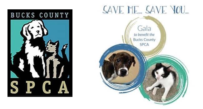 Bucks County SPCA Save Me Save You 2017
