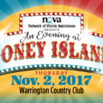Network of Victim Assistance Evening at Coney Island 2017