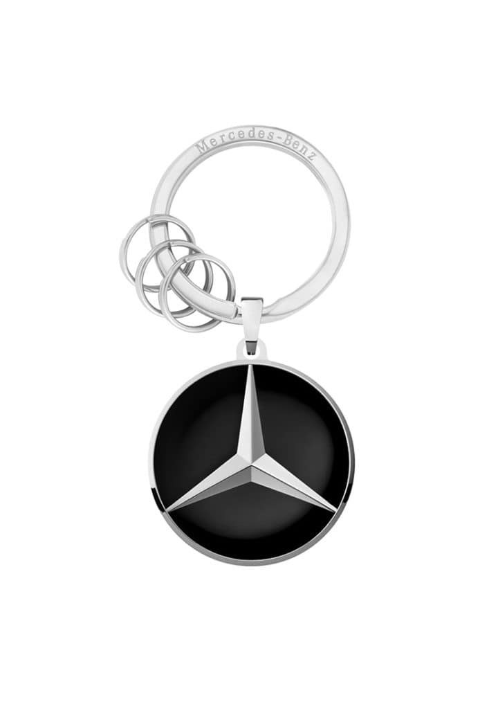 Mercedes-Benz Lifestyle Collection Key Chain Special at Keenan Motors