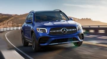 Mercedes-Benz Cabin Air Filter