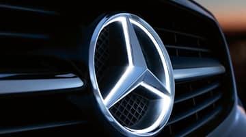Mercedes-Benz Exterior Appearance Accessories