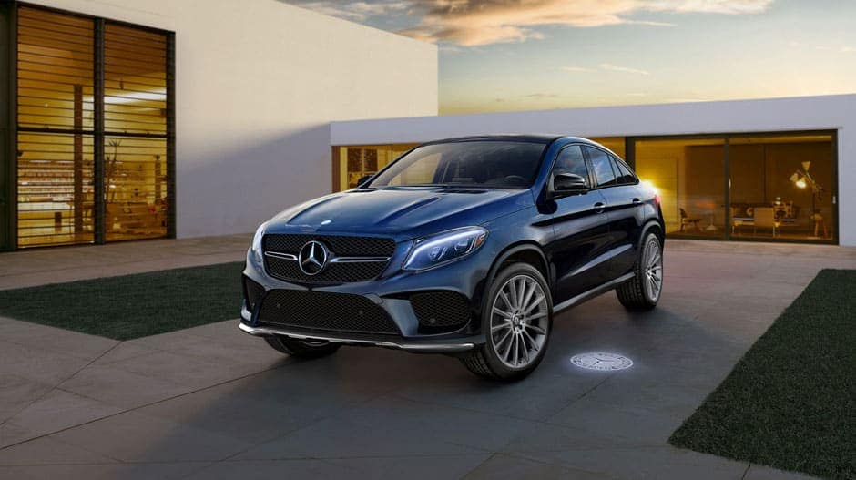 167888b21e 2018 Mercedes-Benz GLE Coupe - A true SUV with the spirit of a coupe