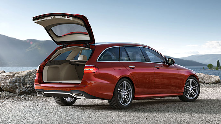 Fabulous 2019 Mercedes Benz E Class Wagon Iconic Style Innovative Safet Wiring Cloud Philuggs Outletorg