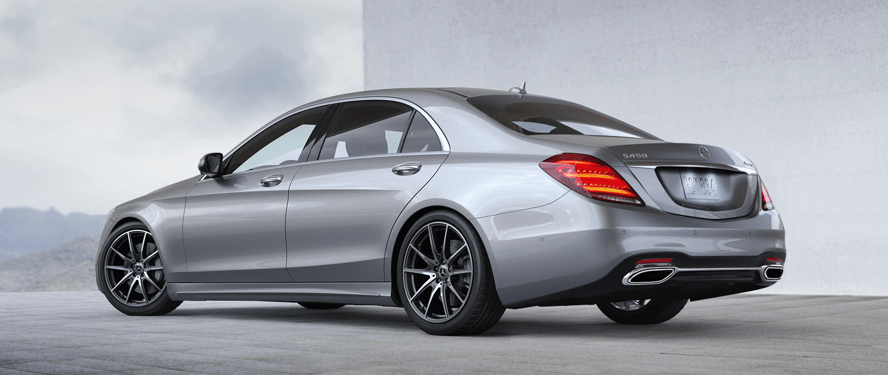 Mercedes Benz Certified Body Shop