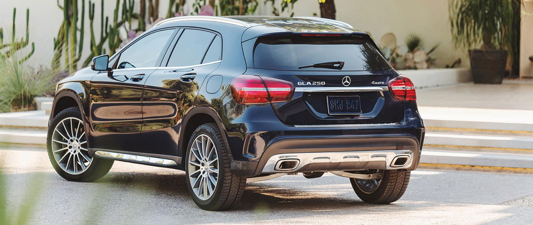 2019 Mercedes Benz Gla Suv A Subcompact Suv Like No Other