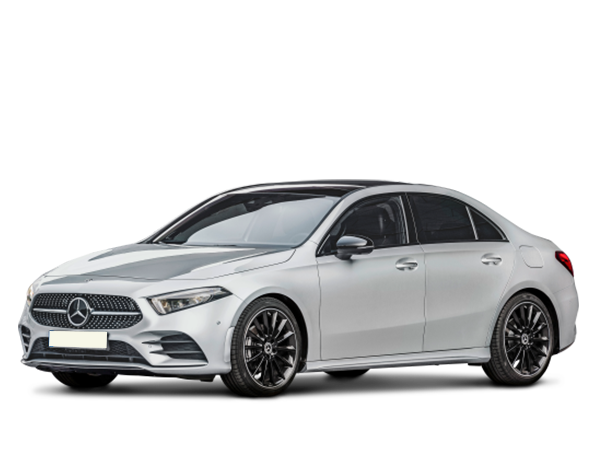2019 Mercedes-Benz A-Class at Keenan Motors