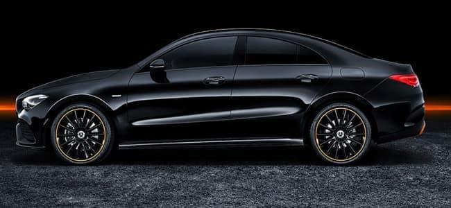 2020 Mercedes-Benz CLA Release Date