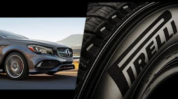 Pirellit Tire Free Gift with Purchase of New Pirelli Tires