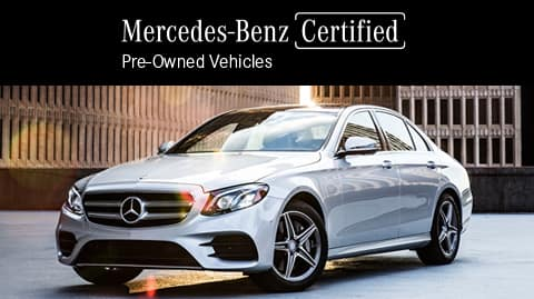 Certified Pre-Owned Offers