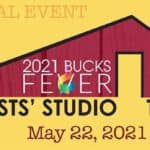 Central Bucks Chamber of Commerce 2021 Bucks Fever Artists' Studio Tour