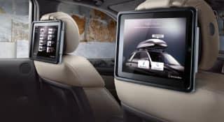 Mercedes-Benz Entertainment